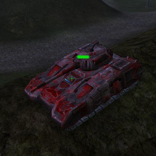 Plasma Tank - ONS Guide